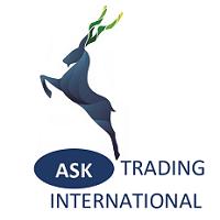 ASK International Logo